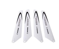 5Sets S5-03A Main blade Original SYMA S5 3CH Rc Helicopter Airplane Toy Spare Parts Part Accessories