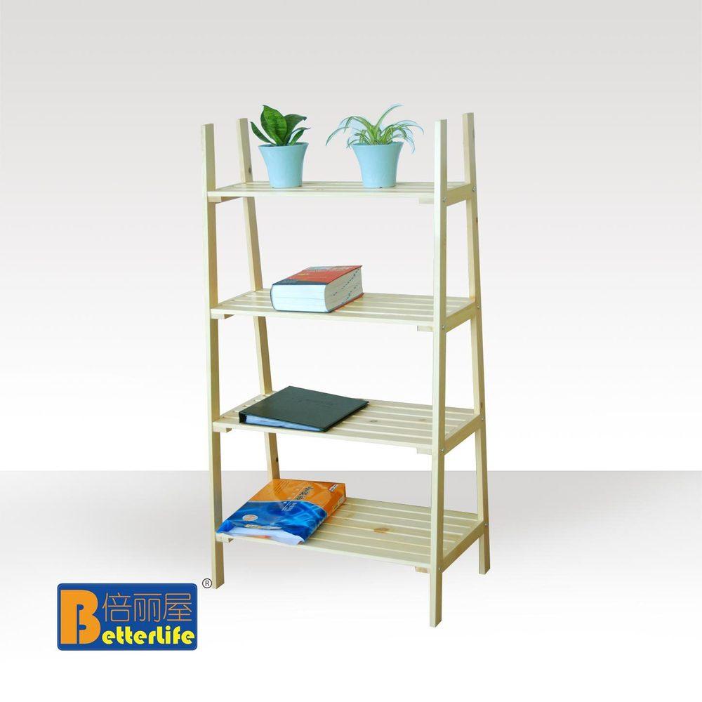Achetez en gros tag res chelle en bois en ligne des grossistes tag res - Ikea etagere echelle ...