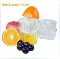 Practical kitchen gadgets Orange juice machine multi-function manual fruit juicer juice extractor Hand press juice Free shipping