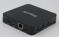 Amlogic S802B Quad Core 2.0GHz Mali450 GPU 4K Video Android 4.4.2 Smartv 2G 8G TV Box XBMC support dolby SV