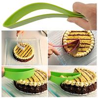 10 pcs Blade Cake Scraper Baking Tools Birthday Gift Bread Cutting Knife Easy Bread Cutter knife