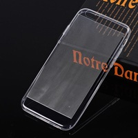 IMPRUE Fashion Drawing lines Ultrathin clear TPU  protector case for Iphone6