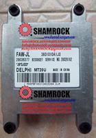 CAM INYATHI/GONOW ECU Electronic Control Unit  491eingine MT20U 28036377/360101A1J0  original/ BAW CAM INAYTHI/RHINO /GOWNOW
