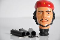Che Guevara !! Personality Gear Knob for Manual, Shifting Gear Knob Semi Universal-Car Styling