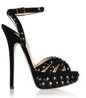 hot sell brand women pumps platform sandals 2014 women high heels sandals wedding shoes  women pumps ladies party dress shoes