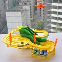 thomas model trains educational electronic model mini kids classic toys 2014 free shipping new arrival hot sale promotion Carro