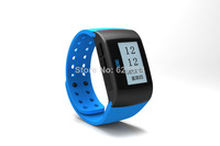 10pcs/lot activity & sleep tracker Smart Wristband watch intelligent running pedometer sports smart band bracelet fashion watch