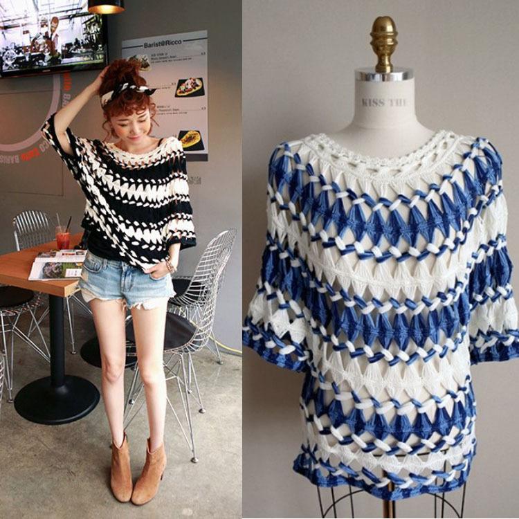 Would you wear... A crochet