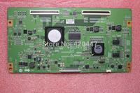 LA52B610A5R  2009FA7M3C4LV0.4  LTF520HE09  LCD LED TV T-CON  Logic Board