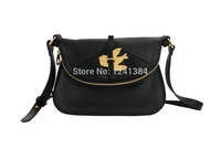 free shipping 2014 crossbody bag for women leather shoulder bags messenger bag chain plaid mini day clutches bag mj