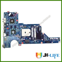 For HP G4 G6 G7 AMD Non-integrated laptop motherboard For HP 649949-001  mainboard Fully tested, 45 days warranty