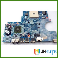 For HP G4 G6 G7 AMD integrated laptop motherboard For HP  649948-001  mainboard Fully tested, 45 days warranty
