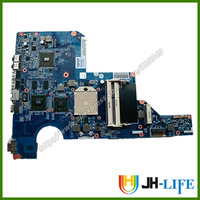 For HP CQ62 G62 AMD Non-integrated laptop motherboard For HP 610161-001   mainboard Fully tested, 45 days warranty
