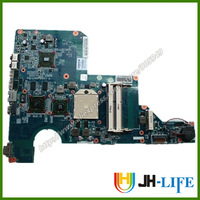 For HP G62 AMD Non-integrated laptop motherboard For HP For 597673-001  mainboard Fully tested, 45 days warranty