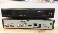 New Singpore hd set top box Starhub nagra3 set top box tnHD HDC 9999 TV Receiver with wifi adapter for free