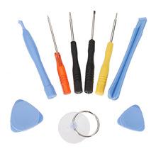 2 sets/Lot _  ph00 flat Hexagon cross Screwdriver Opening Repair Tools Kit For 1-Phone Smartphone Device