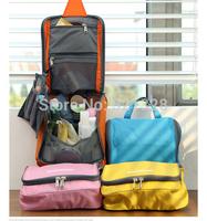Waterproof Reusable Eco Shopping Travel Shoulder Bag 4 colors Pouch Tote UNI SEX Handbag bp012