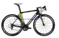 carbon frame MENDIZ  bicycle carbon frame painting toray carbon road bike frame BB68 bike fit for di2 groupset M1