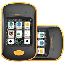 2014  Mini GPS gps randonnefor support download maps gps outdoor  surpass gps magellan surpass prology with Heart Rate Monitor(China (Mainland))