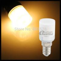 E14 48 LED 3014 SMD 4W 450LM Warm White Spot Down Light Bulb Downlight