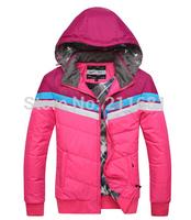 Fashion new Parkas winter coat women thick jacket coat women hooded coat women overcoat warm cotton jacket free shipping
