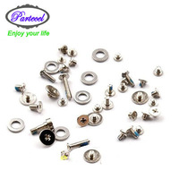 Original New Full Set Screw Bolt  for iPhone 4 4G Replacement Free Shipping