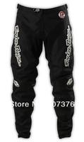 Troy Lee Designs TLD GP Pant Hot Rod Black Racing Pants Motocross Cross Country trousers Sports Pants Black g