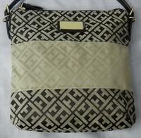 New  Bag Printed Fashion Handbag Inclined shoulder bag Free shipping