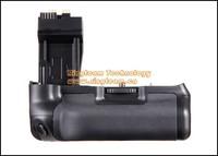 Wholesale 5pcs/Lot Replace Canon 550D Camera Grip BG-E8 BGE8 BG E8 also Fit for EOS Rebel T2i T3i T4i T5i 600D 650D 700D...