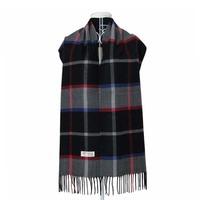 Free Shipping New winter Women's & mens plaid Scarf checked Shawl/warm pashmina ladies' imitated cashmere Shawl tassels Scarves
