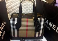 2014 classic British retro fashion lattice barrel bag handbag leisure female bag