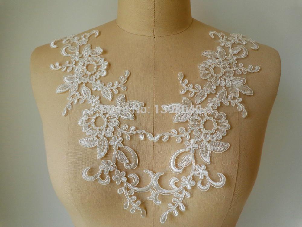 Заплатка для одежды 33 * 9.5 cm DIY 2