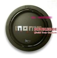 Free Shipping!MOMO Steering Wheel Hubs Car horn button  black( ZK10731)