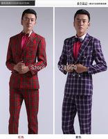 New  mens dress slim  suits brands  unique costume luxury suits men clothings  cheap designer clothes for men