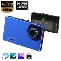 Full HD night vision 1080P Car dvr video Recorder dashboard camera video registrator black box carcam blackbox blackview dvrs
