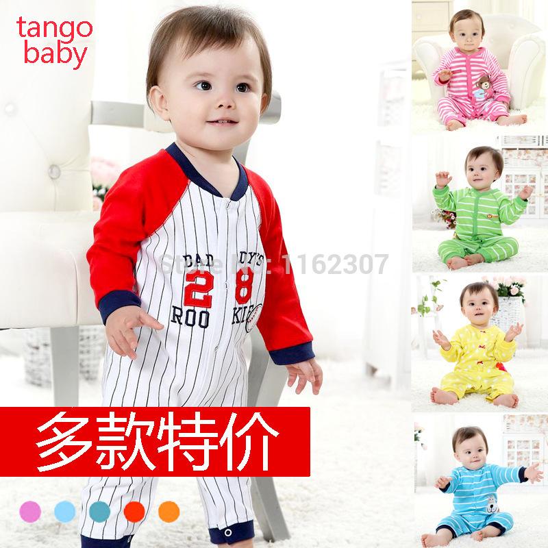 Детский комбинезон CB baby 100% 1001