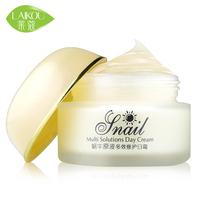 Snail Cream Whitening Cream cream moisturizer moisturizing lotion to yellow acne authentic Indian female to male Korean recipes