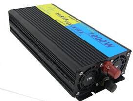 Best inverter 1000W Pure Sine Wave Inverter 12V to 220V For Wind and solar energy(China (Mainland))