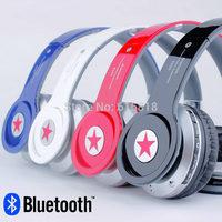 20PCS DHL wireless Bluetooth Earphones & Headphones For mobile Phone Tablet MP3 Bluetooth headset Fidelity Bass Sports Headset