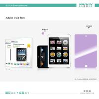 50PCS/lot Nillkin Matte Screen Protector Film for Apple iPad Mini II (Retina) iPad mini iPad mini 2, tablet pc accessories