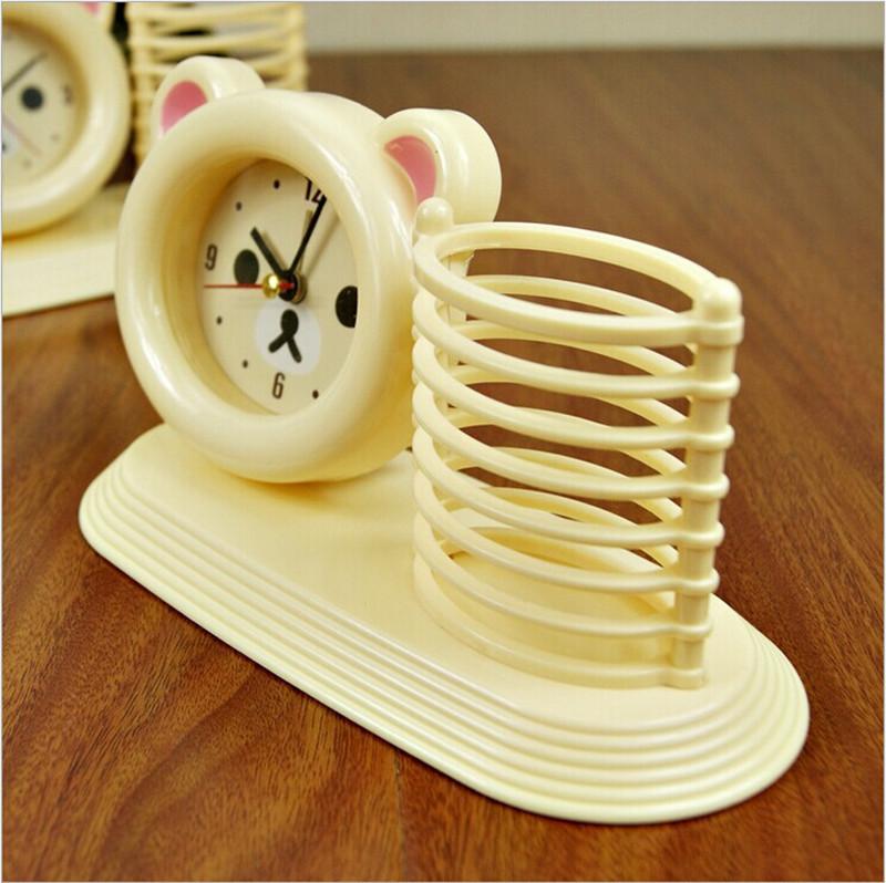 Будильник Creative alarm clock Despertador