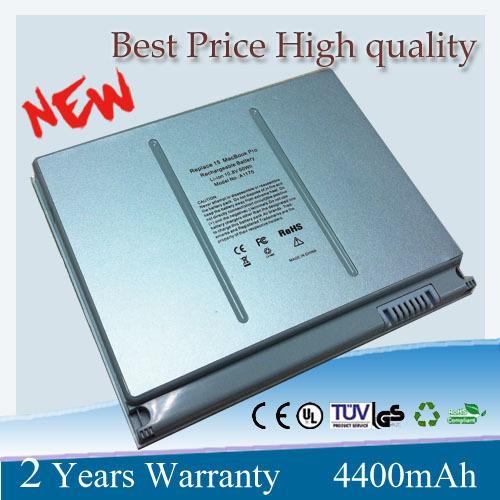 """Li-polymer Replacement Laptop Battery A1175 MA348 For Apple MacBook Pro 15"""" A1150 A1260 MA463 MA464 MA600 MA601 MA610 MA609(China (Mainland))"""