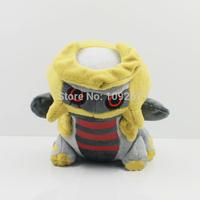 "New Arrival  Plush Tomy Pokemon Super Soft Plush Toys Giratina 5"""