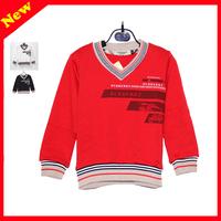 3-7year NEW Retail autumn Kids cotton Tops long Sleeves T shirt Children Girls Boys t shirt/ Kids t shirt /Children's T-Shirts