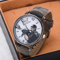 2014 new watch men luxury brand sports watch women neutral military army dress watch quartz watch ladies