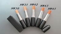 5PCS Brand Makeup Cosmetics High Quality 30ml Concealer Article STUDIO FIX FLUID SPF 15 FOND DE TEINT FPS 15 Free Shipping