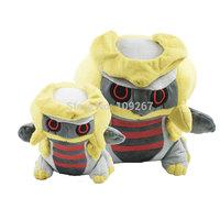 "2 Sizes/Set  Plush Doll Pokemon Super Soft Stuffed Toys Giratina 9"" +5"""