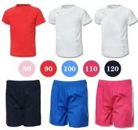 2014 new arrive wholesale brand track suit kid's 2 pcs set children clothes Set children sport suit children clothing 5sets/lot