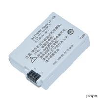 1120mAh LP-E8 digital  Camera Battery For Canon EOS 550D 600D Asus EOS 650D EOS Digital Rebel T2i T3i EOS Kiss X4 X5
