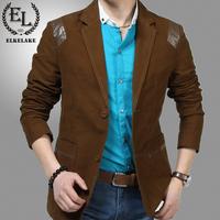 laser Masculino Men Suit Fashion New Arrival Autumn Male Korean Style Slim Suit Blazer Plus Size Clothing Men's Outerwear M-8xl